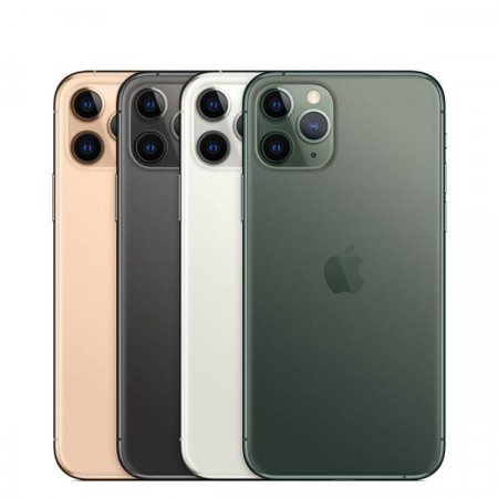 iPhone 11 Pro 5,8