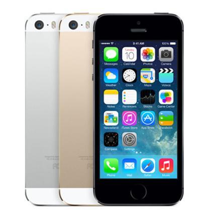 iPhone 5/5s og iPhone 5SE (2016)